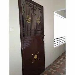 Brown MS Safety Door