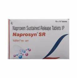Naprosyn SR
