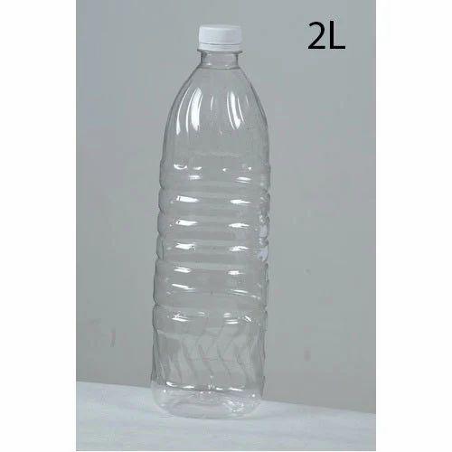 2 Litre Plastic Bottle