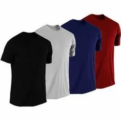 ee4451be Plain T Shirt at Best Price in India