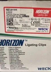 Horizon Ligating Clips (Red-001205)