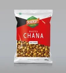 Parv Salty Roasted Chana, Packaging Size: 200 Grams, Packaging Type: Corrugated Box