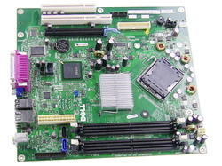 Dell Optiplex 745 DT Motherboard Hp962