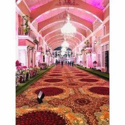 Wedding Tent Carpet