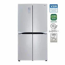 725 Liters French Door Refrigerator