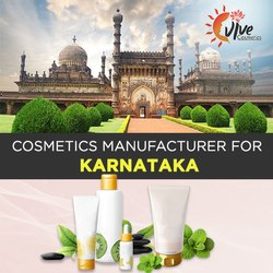 Cosmetics Manufacturer for Karnataka