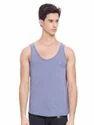 Men's Knitted Color Vest