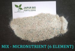 Mix Micronutrient Powder 6 Element