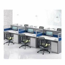 EMC Modular Office Workstation