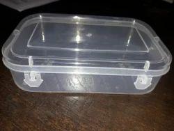 Transparent Plastic Dhoop Dabbi Packet