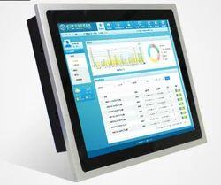IP65 Grade Industrial Monitor