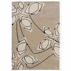 Printed Cotton Room Art Carpet