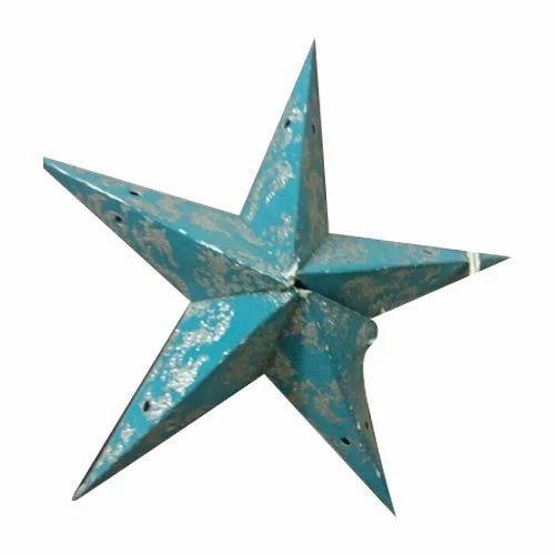 Handmade Decorative Star At Rs 20 Piece Sajavati Sitare Nsn