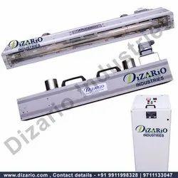 UV INterdeck for Offset Machine