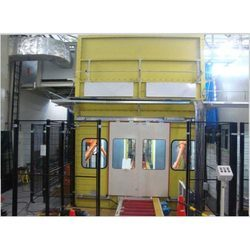Automative Power Train Painting Lines