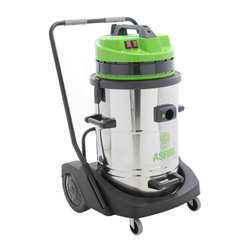ASPIRO 730 Steel Vacuum Cleaner