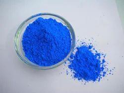 Inorganic Ultramarine Blue Pigment