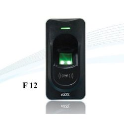 F12 ESSl Fingerprint Exit Reader