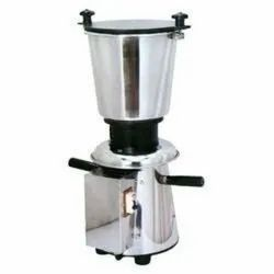 5 & 10 Liters Stainless Steel Food Mixer Grinder (Square Body) RMV Brand, 300 W - 500 W, Capacity(Litre): 5 And 10 Liters
