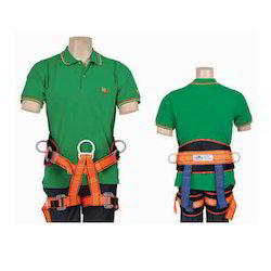 Sit Harness Half Body 10007