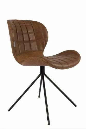 Fine Modern Brown Leather Chair Creativecarmelina Interior Chair Design Creativecarmelinacom
