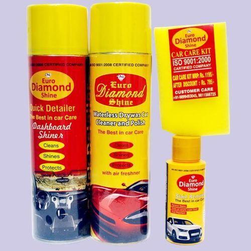 Car Care Kit B Foam At Rs 999 Kit Car Cleaning Kit Id