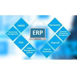 ERP Software Traders/Manufacturer, For Hrm Software, Version 2.5