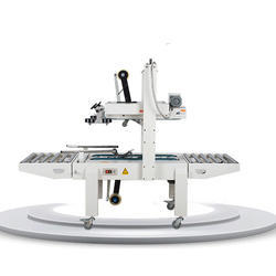 Cartoon Sealing Machine