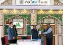 Art Exhibition Management Service