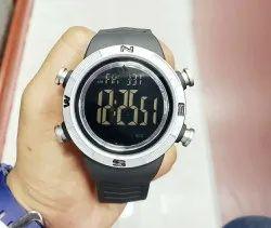 Men Adidas Digital Watch