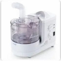 Ms Care Table Top Ultrasonic Nebulizer, For Hospital, Size: Compact