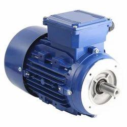 Flour Mill Electric Motor, Power: 10-100 kW