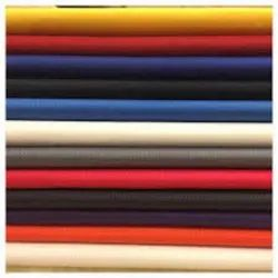 Multicolor Plain Butter NS Fabric, For Garment, GSM: 50-100