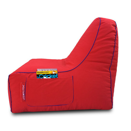 Lounger Chair Bean Bags  sc 1 st  IndiaMART : bean bag lounge chair - lorbestier.org
