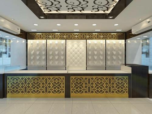 Jali 3d On Ceiling Cnc Mdf Cutting For Ceiling