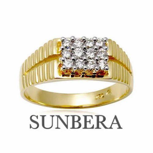 ae2ff451f88ef Sunbera Gold Mens Rings