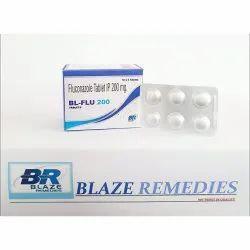 Bl - Flu 200 Tablets, Fluconazole Tablets