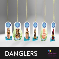 Danglers Printing Services