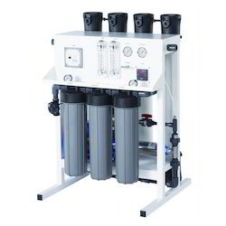 Automatic Commercial Reverse Osmosis System
