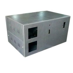 MS Rectangular Stabilizer Cabinet