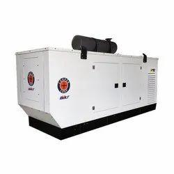 125kVA Copper Corp Diesel Genset
