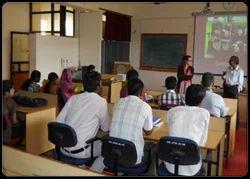 R H SC Education Course Services
