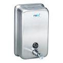 Stainless Steel Soap Dispenser