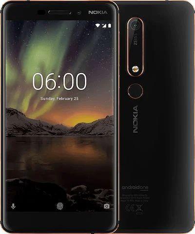 Nokia Mobile, 4gb Ddrm4, 64gb Internal