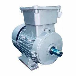 1/8 Hp To 5 Hp Single & Three Phase Motor, Voltage: 230-415 Volt