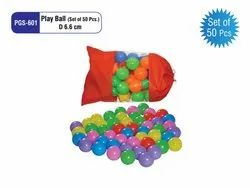 Play Balls (Set of 50 Piece)