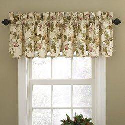 Valance Curtain