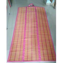 Bamboo Hardwood Floor Mat