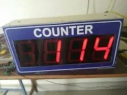 4 Inch Counter Display