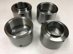 High Precision CNC Machines